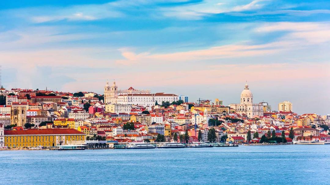 Locais fantásticos para casamentos em Portugal