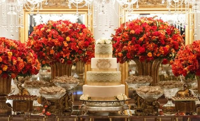 Bodas de Ouro: comemoração de 50 anos de casados