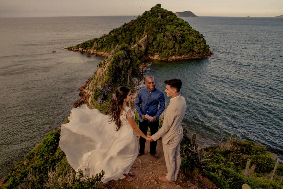 Elopement Wedding – Casamento a Dois