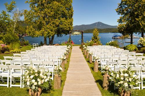 Como escolher o local perfeito para o casamento