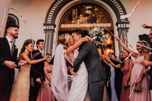 Casamento Rústico - Moderno